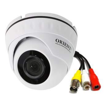 Аналоговая камера AHD