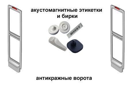EAS-система